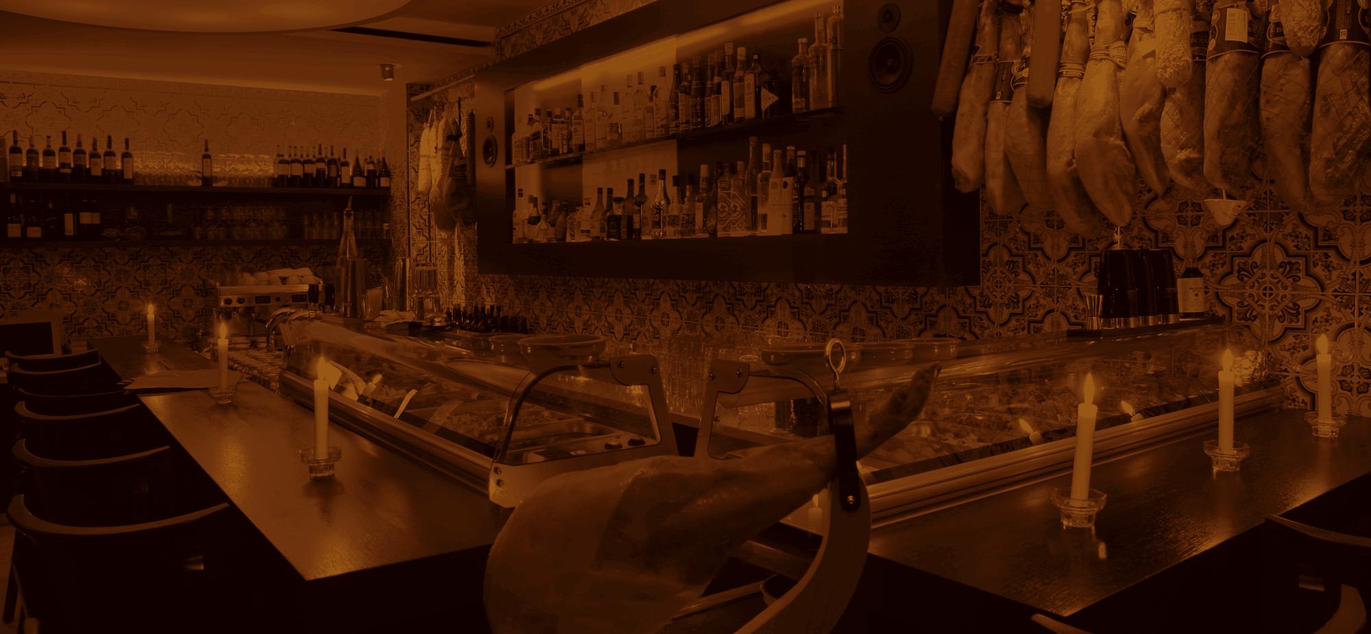 Andalucia Restaurant & Tapasbar