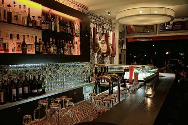 AndaLucia - Spanish Restaurant & Tapasbar